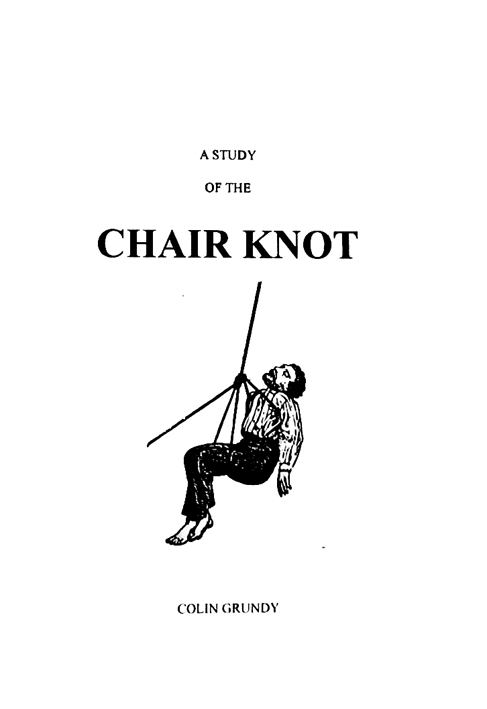 ColinChairKnot